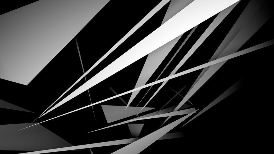 Fragmented Planeby Olivier Ratsi