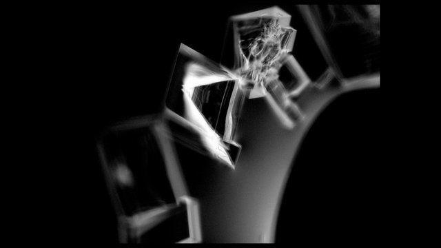 Caliche Crystals - C1