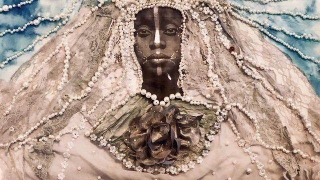 Holy Virgin Queen