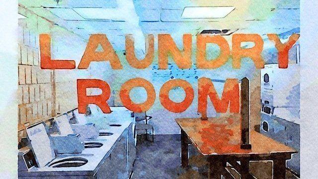 Laundry room Isabella , 6A29E972-CA1A-4BA8-A2DC-1972AD180A01
