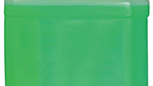 Green Fluid