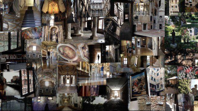 Re:Imagining Venice