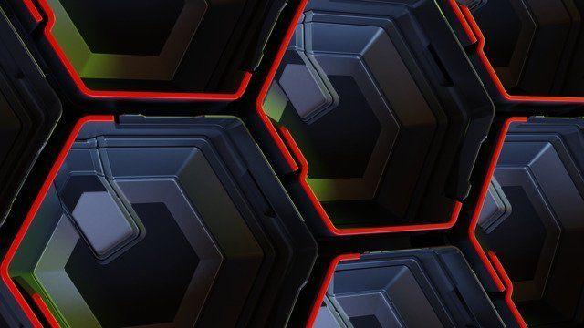 Hexacombs