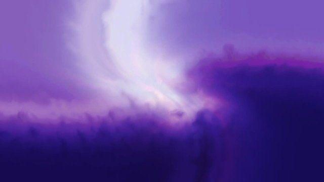Inner Sight Series - v I o let lil y