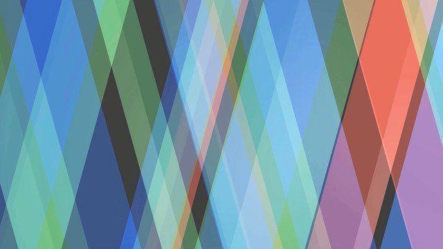 Color-weave