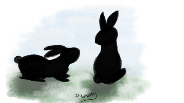 Sweet Rabbits