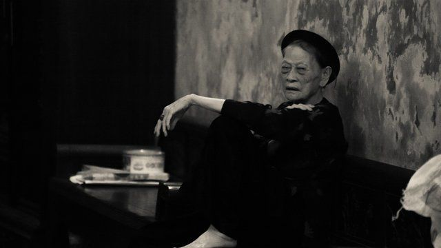 Hanoi Woman 1