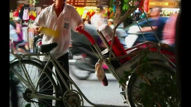 Hanoi (Memories & Reveries)