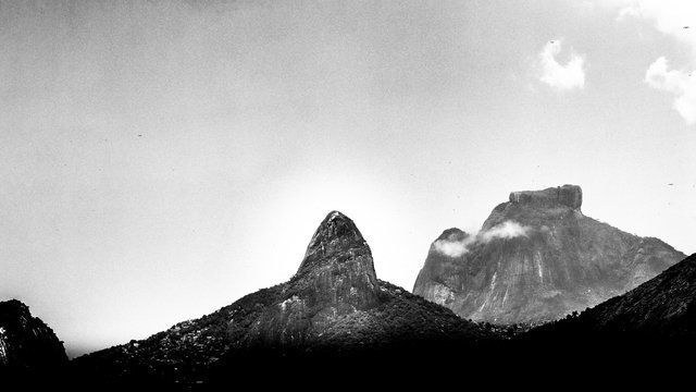 BW Mountains