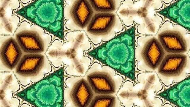 Kaleidoscope I
