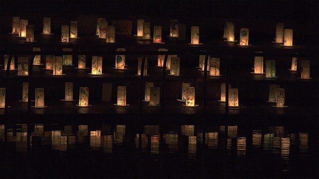 Nagasaki Prayers
