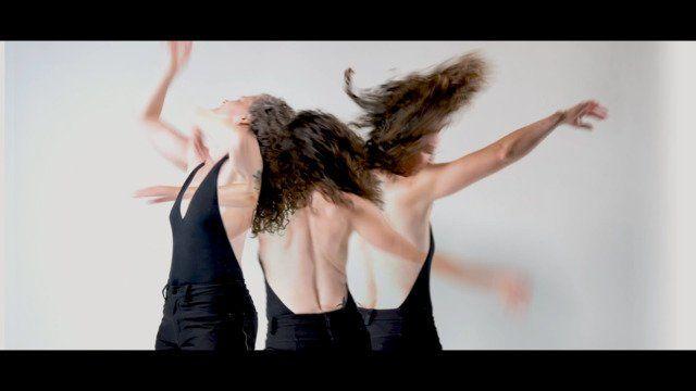 Three Women (Unseen)