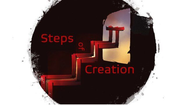 Michael Custode - Steps of Creation