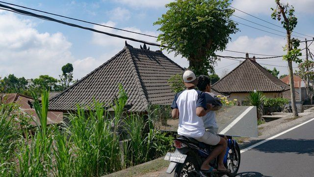 Only in Bali