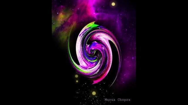 Nocturnal Swirl 2