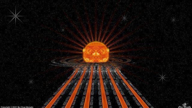 The Sun Reactor