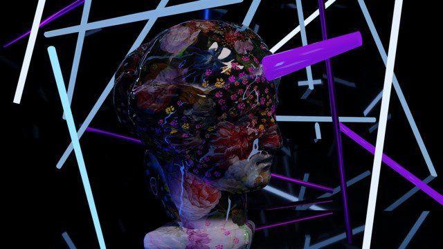 Virtual Venus 2: The Muse
