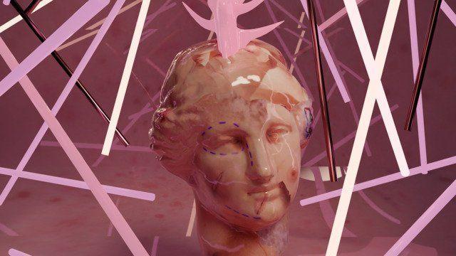 Virtual Venus 4: Wombs