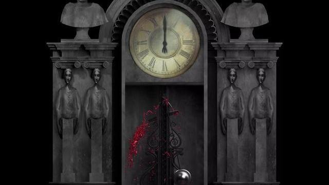 The Blood Clock