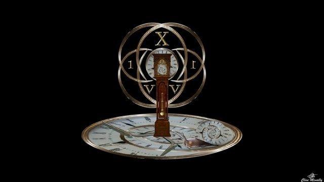 Clock Reverse