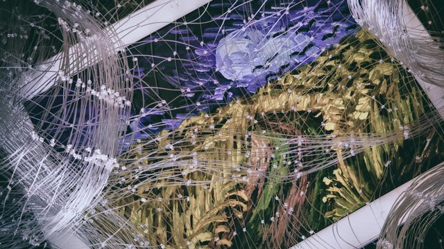 Liberate Van Gogh (ALIEN-ACTION)