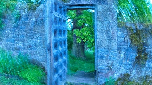 Haddon Lightning Oak